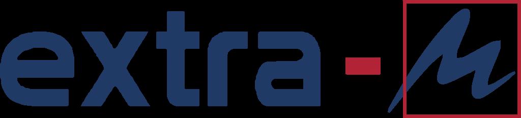extra-m logo